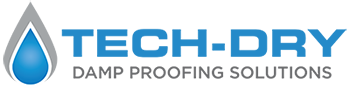 Tech-Dry Damp Proofing Solutions Logo